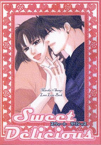 sweet delicious cover
