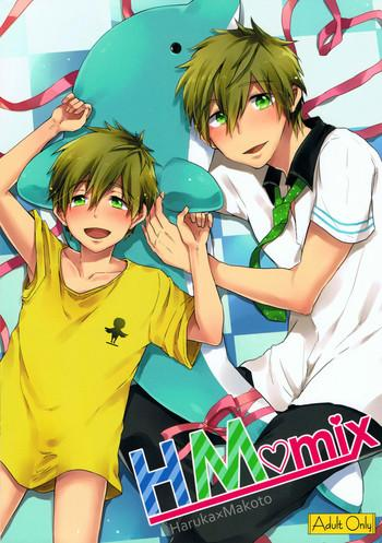 hm mix cover