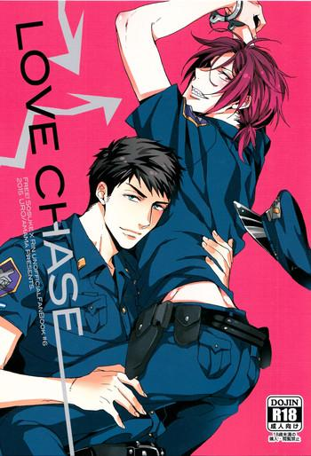 love chase cover 1