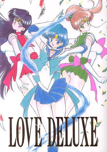 love deluxe cover